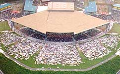 Virginia Beach Amphitheater
